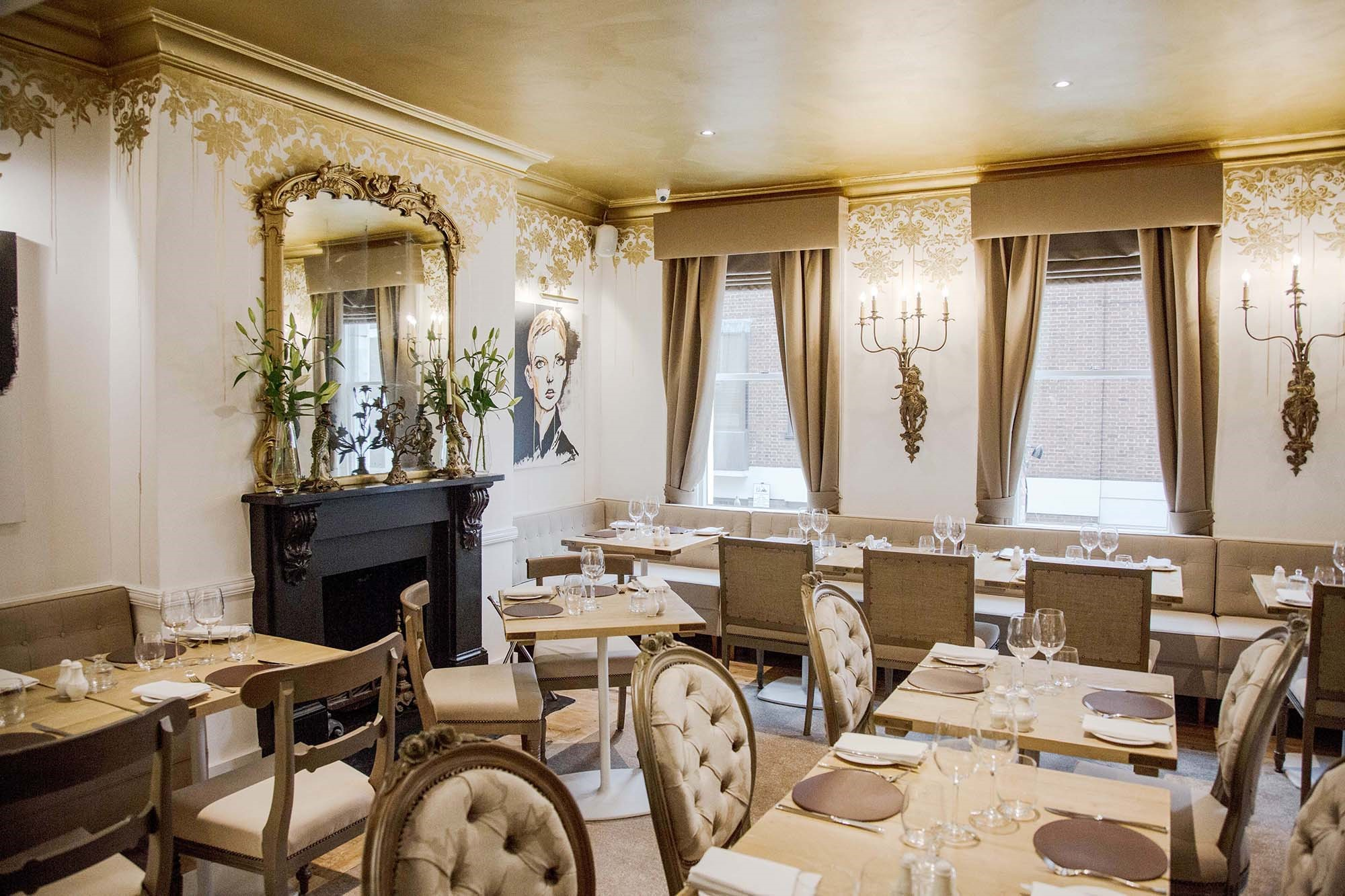 The Punchbowl, Mayfair - £25 Gift Voucher